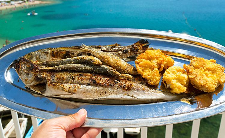 Naxos Gastronomy: local and traditional cuisines every tourist must try out!
