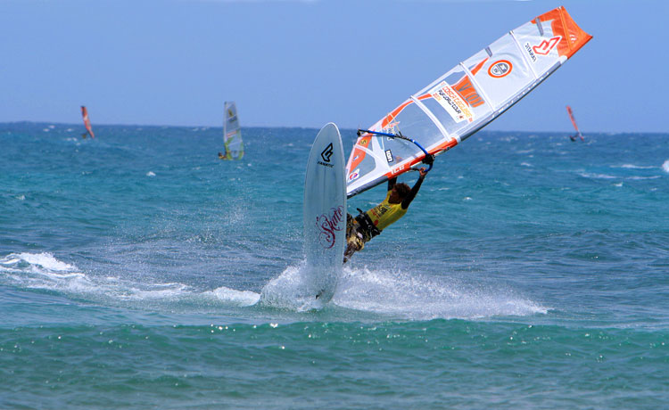 Water Sports in Naxos Greece