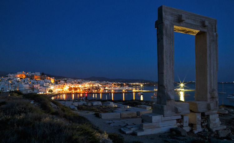 The Portara of Naxos – A Wonder Defying Time in the Cyclades