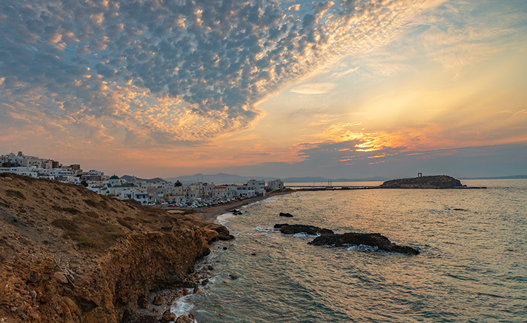 Top 7 Most Heart-Filling Things to Do in Naxos Greece